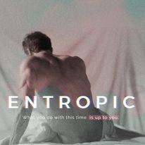 Entropic film poster