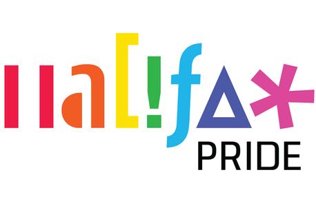 Halifax Pride Logo